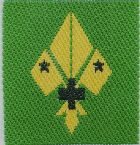 Belofteteken Scouts