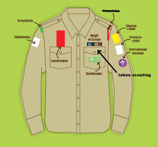 kentekens hemd