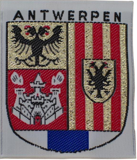 Teken Antwerpen